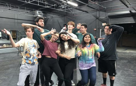 College of the Desert's theater department takes on Shakespeare