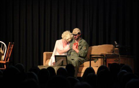 Rancho Mirage Library presents Marilyn Monroe show