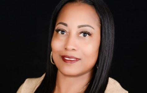 Dr. Elliott strives to inspire her students