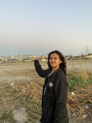 Photo of Trisha Valdez