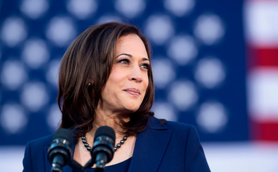 Locals+react+to+Kamala+Harris+becoming+the+first+female+VP
