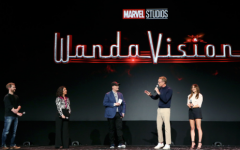 A review of Marvel's Wanda Vision on Disney+