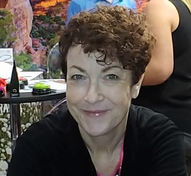 Cindy Harding