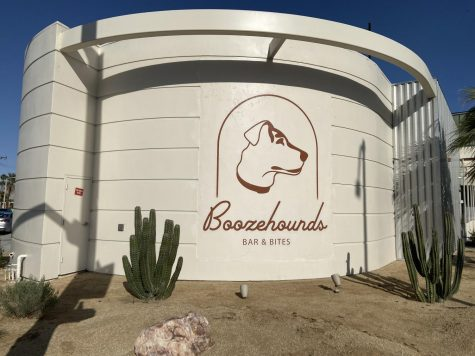Boozehounds Logo