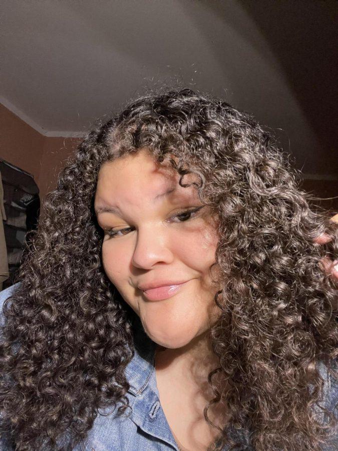 Photo of Marcela Carrillo