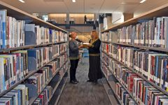 Photo courtesy of Jin An-Dunning. College of the Deserts Palm Desert Library.